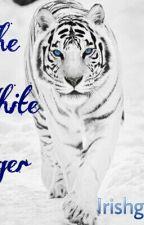 The White Tiger by WritingIsMyLife9797