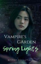 Vampire's Garden 🌹 by Lurnara