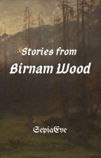 Stories from Birnam Wood by SepiaEve