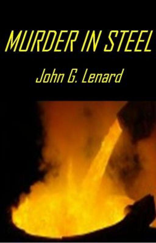 Murder In Steel by jglenard