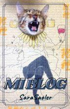 Mi blog by SaraSaoler