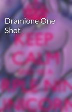 Dramione One Shot by dragon-boogies