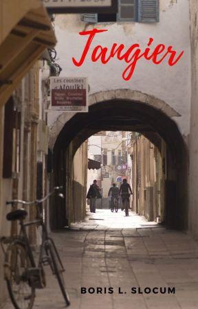 Tangier || A Superhuman Tale by mhunyadi