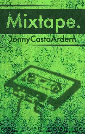 Mixtape by JonnyCastoArdern