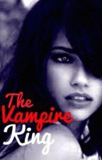 The Vampier King by Brendii_105