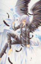 El ángel que quería sentir dolor by Hitto_