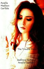 Trouble Maker by JadlinnaKarts