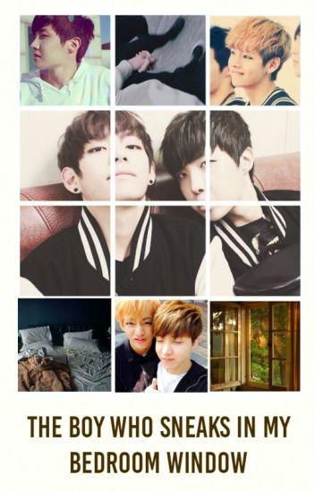 The Boy Who Sneaks In My Bedroom Window [BTS/V-Hope/Yaoi]