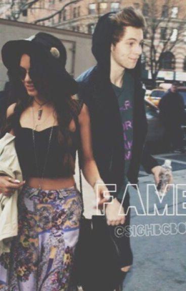Fame    LRH