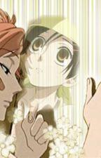 Kaoru x Haruhi x Hikaru by SkyNekoLuvsAnime