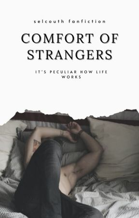 Comfort of Strangers ↠ Carlisle Cullen by seIcouth
