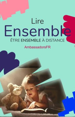 #LireEnsemble / #ReadTogether by AmbassadorsFR
