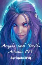 Angels and Devils by Crystal_Wolf01