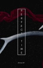 Perfect Time by DhimasAlifFirdaus