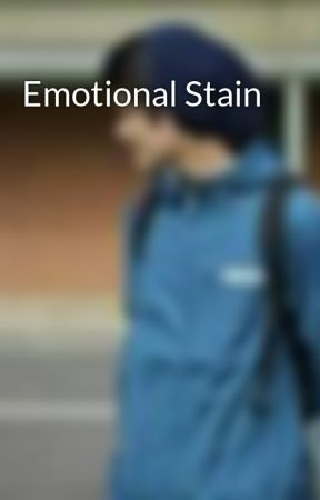 Emotional Stain by jsinclairrrx