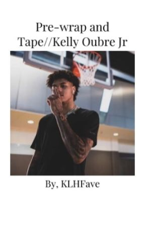 Pre-wrap and Tape//Kelly Oubre Jr by KLHFave