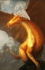 Dragón de Oro. by apflorez_