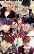 VIXX imagines by bubbleswands