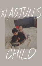 xiaojun's child | xiaojun ff [ completed ]  by kpopistrashlikeme