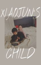 Xiaojun's Child   Xiaojun FF by kpopistrashlikeme