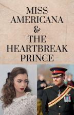 American Royalty (A Prince Harry Fanfiction) by sammyssmile