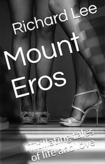 Mount Eros (Eros Crescent series - Book Three)