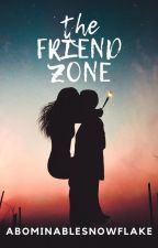 The Friend Zone {Original} by TahliaxBrooke