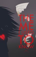 The Me I Used to Know by samayy