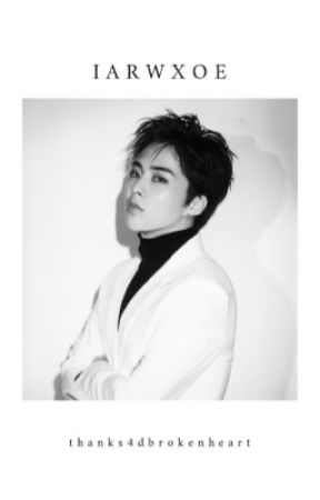 In A Relationship With XiuMin of Exo by thanks4dbrokenheart