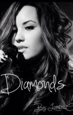 Diamonds. (Demi Lovato) by lovatic_chica