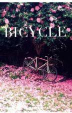Bicycle by Nikksteriaaa