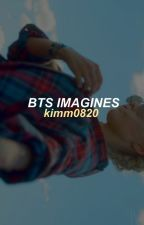BTS IMAGINES by noreau-