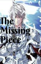 The Missing Piece  by Reism_