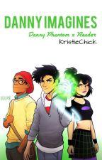 danny imagines (Danny Phantom x Reader) by KristieChick