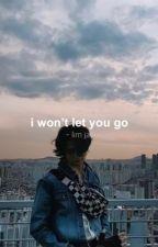 I Won't Let You Go | JB by BeomBinnie