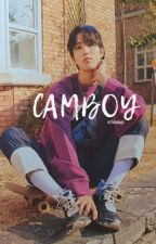 camboy [minsung] by byulyjh