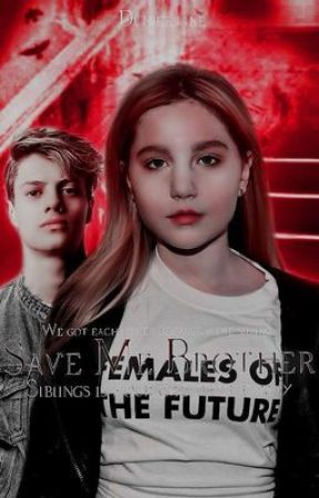 Save Me Brother ►  { The Hart Siblings } | Soon by dunleejane