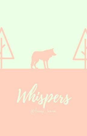 Whispers by frenzy_lemon