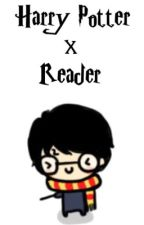 Harry Potter x Reader (Editing NOW) by Summertime615