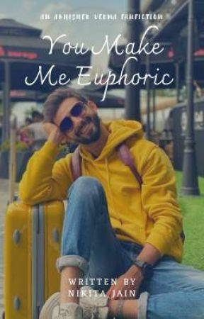 You Make Me Euphoric ♡ by niikiiitaaaaa_11