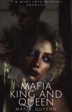 Mafia King And Queen~ Bughead Mafia by Mafia_Queenn