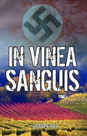 In Vinea Sanguis [en contrat d'édition] by Constance-Auteure