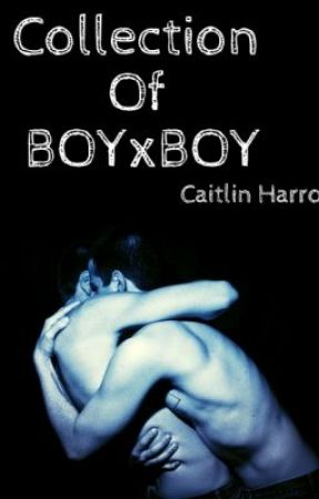 Collection of BOYxBOY by CatOfYaoi24