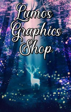 Lumos Graphics Shop | Open Graphics Account Shop  by GoldenUnseen