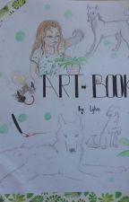 Art Book by LaLouvedesMondes