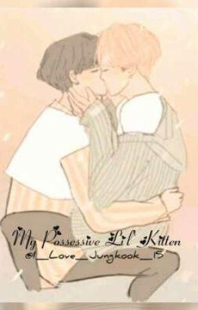 My Possessive Lil' Kitten || Yoonmin FF || by I_Love_Jungkook_15