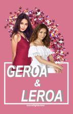 GEROA & LEROA {KathNiel} by moonlighturner