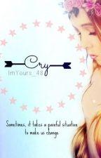 """Cry"" by Damascenaaa"