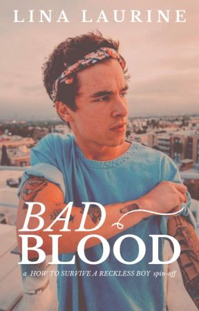 Bad Blood by linalaurine