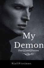 My Demon by NiallFictionx